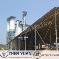 China 10 t/h Dry Mix Mortar Manufacturing Plant on sale