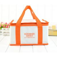 China Food Grade Personalized Insulated Lunch Bags , Insulated Lunch Tote Bag on sale