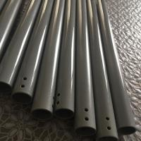Extruded ZK60A magnesium alloy tube AZ31B-F magnesium alloy pipe AZ61A welding wire rod bar AZ80 Dia. 13.5 x 1.1 x 275mm Manufactures