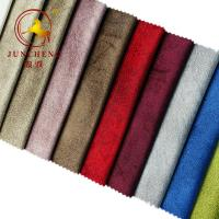 printing Holland velvet sofa fabric for upholstery Manufactures