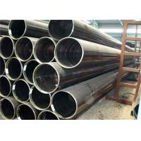 Quality Standard Seamless Carbon Steel Tubing Surface Treatment Anti - Rust Oil for sale