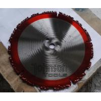 Professional Rescue Demolition Saw Blade For Stone Iron Steel All Purpose Extremely Fast Cutting Manufactures