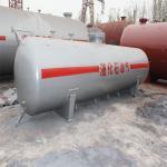 High Efficiency Stainless Steel Pressure Vessel 3.14m3 With Manual Open Door Manufactures