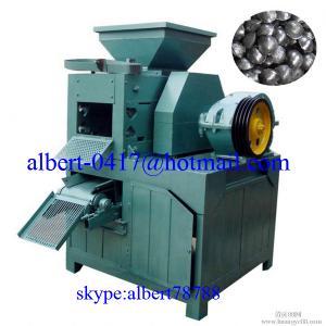 Pillow shaped coal press machine Manufactures
