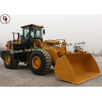 China Big Front Heavy Duty Construction Equipment 6 Tons 660D Bucket Loader Equipment on sale