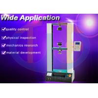 Lab Universal Testing Machine , Compressive Strength Testing Machine Manufactures