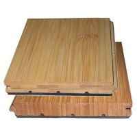 Sound Proof Bamboo Flooring Manufactures