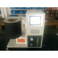 ASTM D4530 Carbon Residue Tester (Micro method) Manufactures