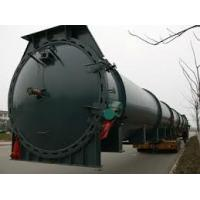 OEM anti-blocking high heat transfer efficiency Autoclave Tank for pressure reactors Manufactures