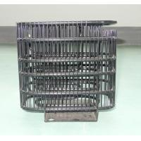 China Wire Copper Coated Bundy Tube Condenser For Deep Cooling Freezer Refrigeraion Part on sale