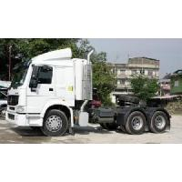 Thailand 6x4 HOWO CNG Tractor Truck (ZZ4257N3847C1CB) Manufactures