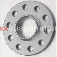 Oxidize Finishing 10 Holes Wheel Adapter Spacers Wheel Hub Bearing Fit For Porsche Manufactures