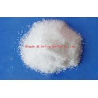 High Viscosity Natural Polysaccharide Sodium Citrate Dihydrate for  Food Additive Manufactures