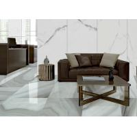 Luxury Large Living Room Porcelain Floor Tile Marble Look 24x48 Full Polished Manufactures