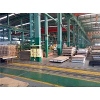 2B 310S Cold Rolled Stainless Steel Sheet Heat Resistant TISCO 0.6mm - 3.0mm Manufactures