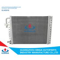 Cooling System Auto Parts Full Aluminum Universal AC Condenser Water - Cooled Manufactures