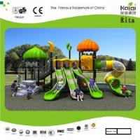 Outdoor Playground (KQ10033A) Manufactures