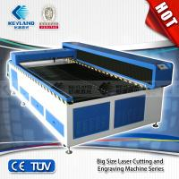 Quality laser cutting and engraving machine/big /large size laser cutting and engraving machine 80W/100W/120W/150W for sale
