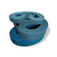 Long 4x21 2x42  Zirconia Sanding Belts 120 # Red Blue  Brown Color Available for sale