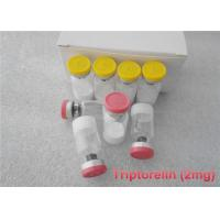 China Oral Triptorelin Peptides For Muscle Building / Hormone Responsive Cancers Treatment on sale