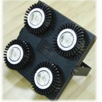 3000lm 35W 3000lm Aluminium LED Low Bay Light Indoor , Dust Proof and Moisture Proof COB / 5050SMD Manufactures