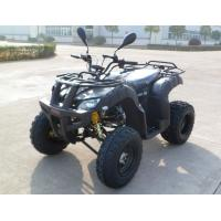 200CC Automatic ATV Quad Bike One Seat Balanced Bar With EEC Standard Manufactures