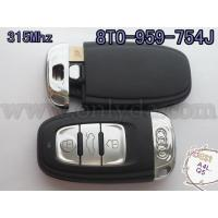 China A4L,Q5 3 button remote key on sale
