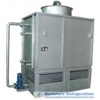 China Induced Draft Type Evaporative Cooled Condenser Evaporative Condenser Cooling Tower for sale