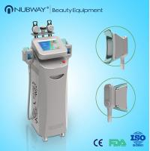 Professtional nubway cryolipolysis cavitation rf slimming machine Manufactures