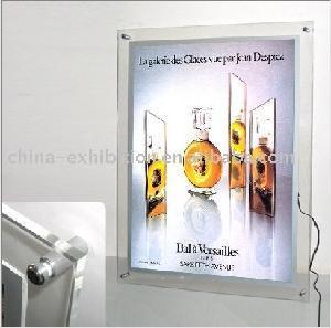Silm LED Light Box Manufactures