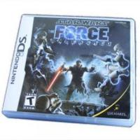 China Star Wars - The Force Unleashed for Nintendo DS Game on sale