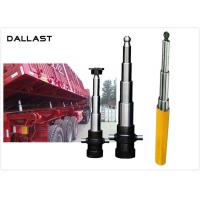 Agricultural Side Dump Truck Telescopic Cylinder  Telescoping Welded Manufactures