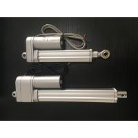 Quality 10 Inch Fast Linear Actuator 12 Volt Actuator With Limit Switch 50cm Stroke 10KG Load for sale