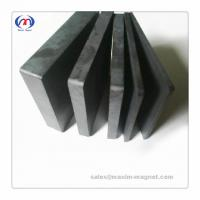 Ceramic/Ferrite block Magnets Y30/Y35 grade Manufactures
