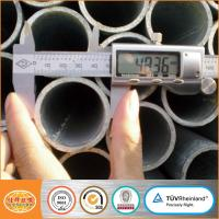 JIS G3444 square Carbon Structural Scaffold Tube 48.6mm, hot Dip Galvanized Steel Price zinc coating 250g/m2 Manufactures