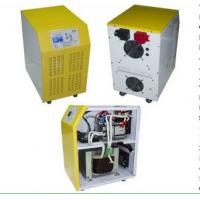low Frequency Inverter 3000W Solar Inverter with built in controller Manufactures