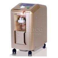 Miniature Portable Home Oxygen Concentrator Medical Equipment Low Noise Manufactures
