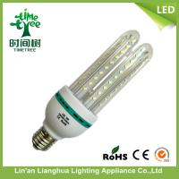 Energy Saving 4u e27 led light bulb 15W 16W Daylight 25000H Manufactures