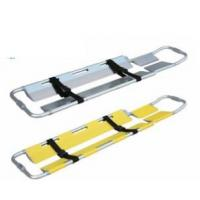 Scoop First Aid Emergency Stretcher Trolley Professional Medical Equipment Manufactures