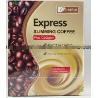 Express slimming coffee herbal extract Express Slimming Coffee Plus Collagen Beauty Health Weight Loss Coffee Manufactures