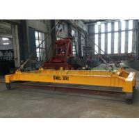 ISO Fully Automatic 40T Container Lifting Spreader Manufactures