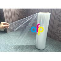 Corner Folded Polyolefin Shrink Wrap Film Manufactures