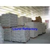 Unshaped Insulating Castable Refractory Wear Resistance As Furnace Lining Manufactures