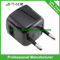 travel charger for Blackberry Manufactures