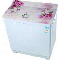 China 10Kg Household Semi Automatic Extra Large Capacity Washing Machine  With Different Pattern on sale