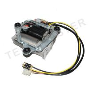 Buy cheap Car Air Suspension Compressor For BMW E39 E65 E66 E53 Air Strut Pump OE 37226787616 from wholesalers