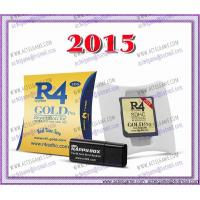 R4iSDHC gold pro (The Gold) 2015 3DS game card 3ds flash card Manufactures