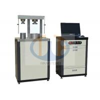 Cement Mortar Flexural Digital Compression Tester Multi Functional Control Mode Manufactures