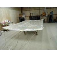 Vacuum bagging film with hight temperature for laminated glass Manufactures
