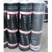 SBS modified bitumen waterproof membrane Manufactures